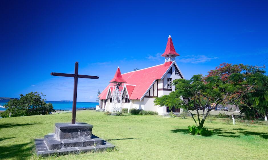 Tournant majeur dans l'histoire de l'église à Maurice